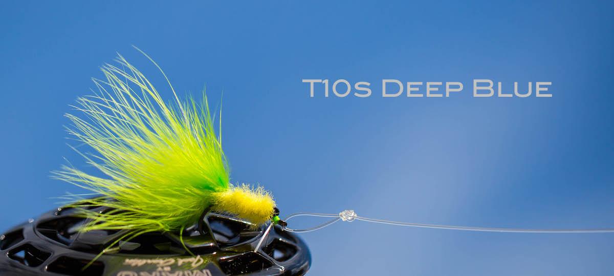 T10s Deep Blue