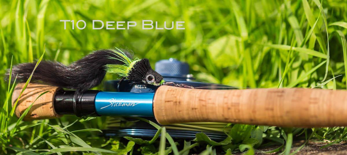 T10 Deep Blue